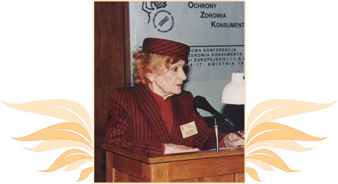 Barbara Jaroszewska